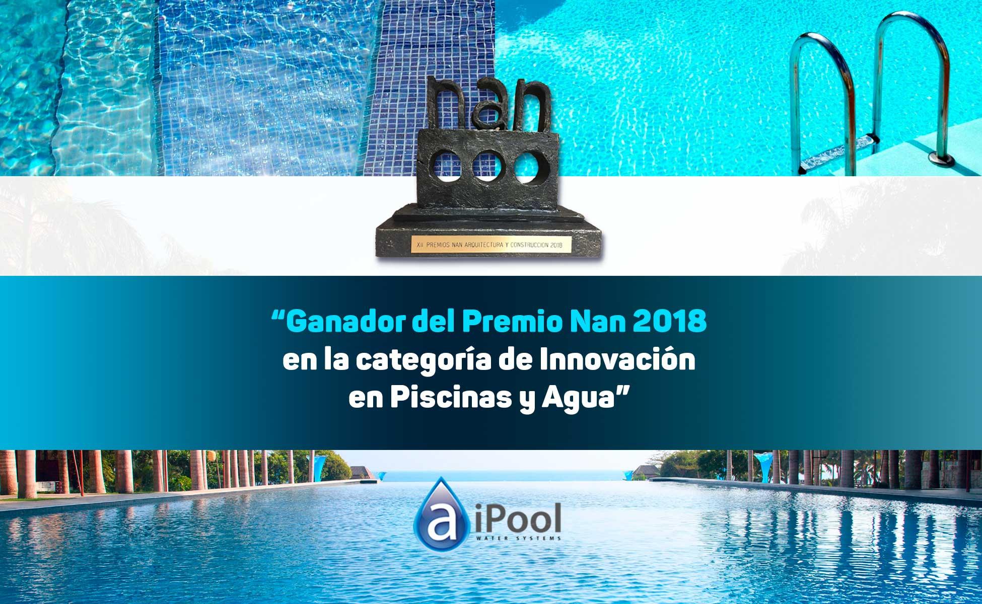 aipool nan2018 premio