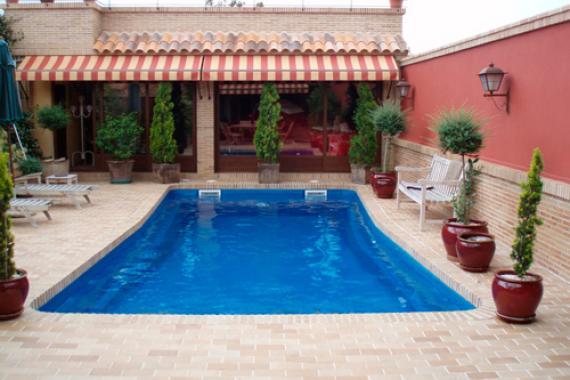 Acabados para piscinas y spa aipool construcci n y - Gresite piscinas colores ...