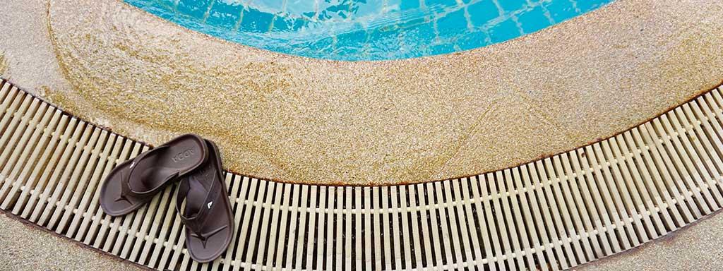 Controles Inteligentes para piscinas - AIPOOL