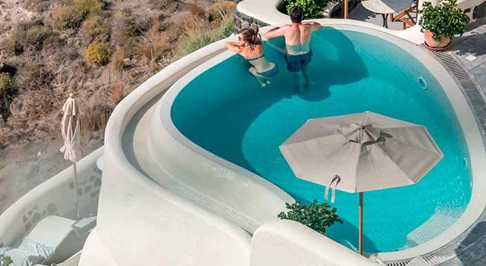 Forma de las piscinas - AIPOOL