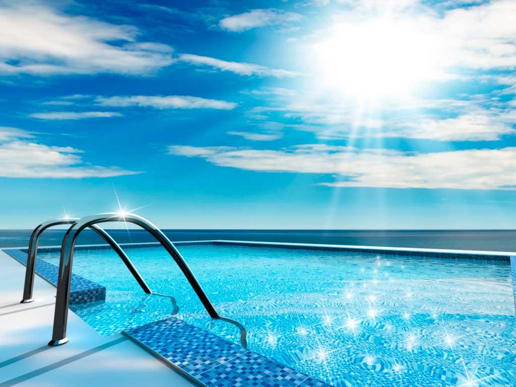 Climatización de piscinas - AIPOOL