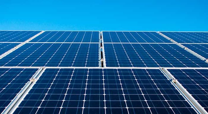 Paneles Solares - AIPOOL