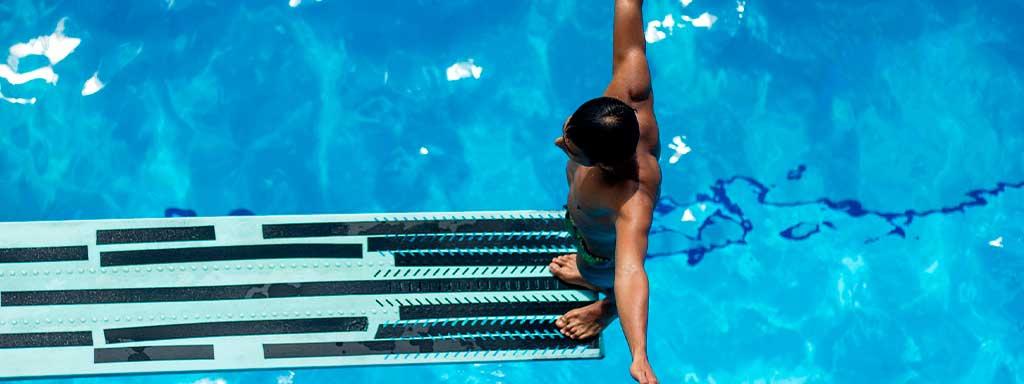 Encuentra tu piscina perfecta