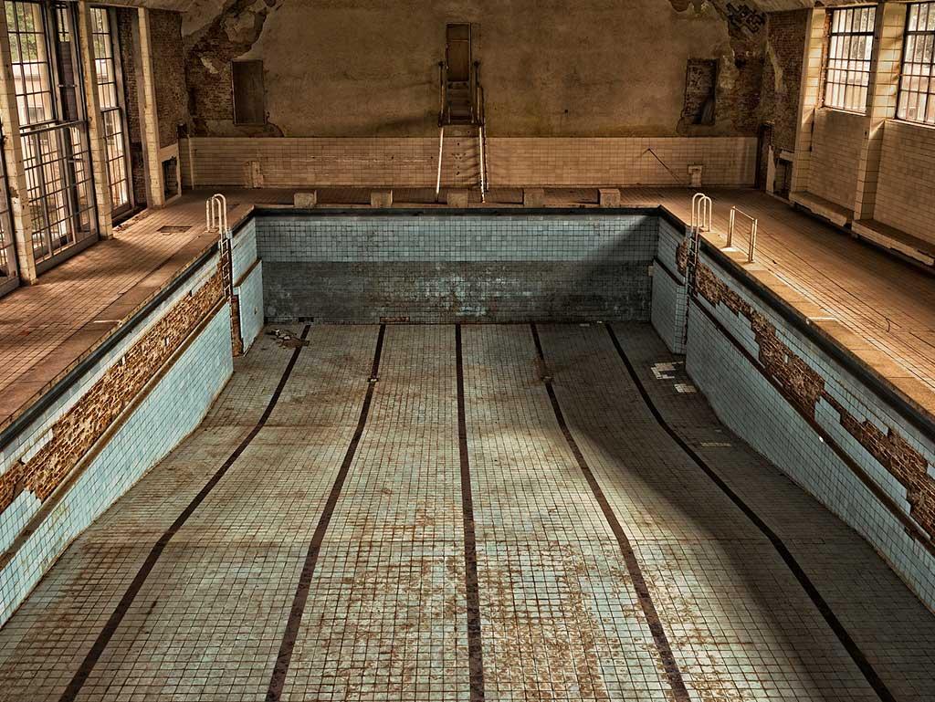 Servicio técnico y reparación de piscinas - AIPOOL