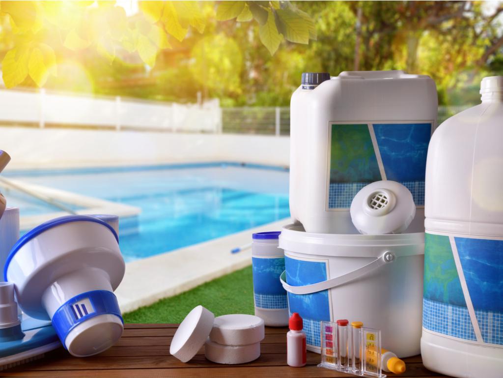 Productos Químicos - AIPOOL